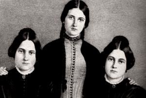 El Caso de las Hermanas Fox y el Inicio del Espiritismo
