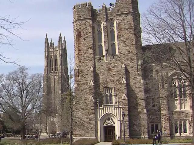 la Universidad de Duke es un lugar importante para la Historia de la Parapsicología